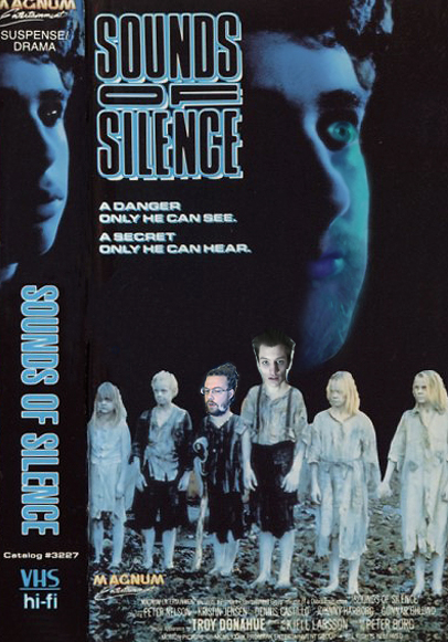 50 - Sounds of Silence (Special Edition)